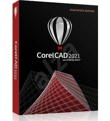 CorelCAD 2021 Crack With Serial Key Free Download lifetime
