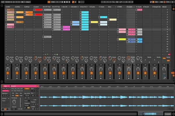 Ableton Live 11 Crack _ Recording Software Free