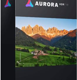 Aurora HDR Crack - Updated Full Free...