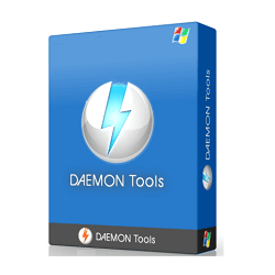 DAEMON Tools Lite 10.14.0 Crack With Serial Key Free Download