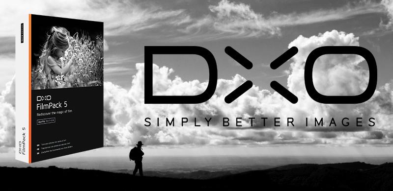 DxO FilmPack 5 Crack _ Serial Key Free