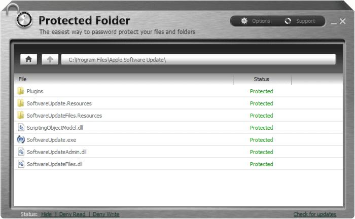 Folder Protect 7 Crack _ Folder Protector Free