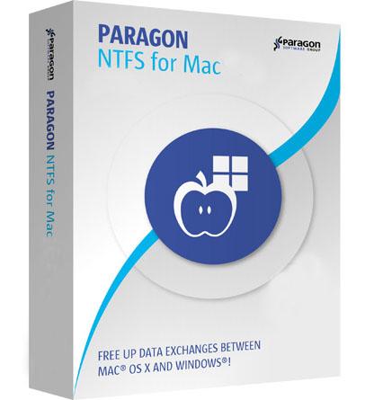 Paragon NTFS 17 Crack-Keygen Free Download...