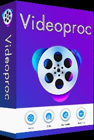VideoProc 4.2 Crack + Serial Key For Windows Free