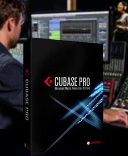 Cubase Pro Crack 11 Music Production Free Software