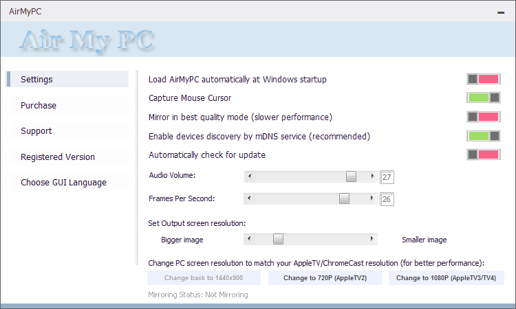 AirMyPC 5.0 Crack With Torrent Free Download