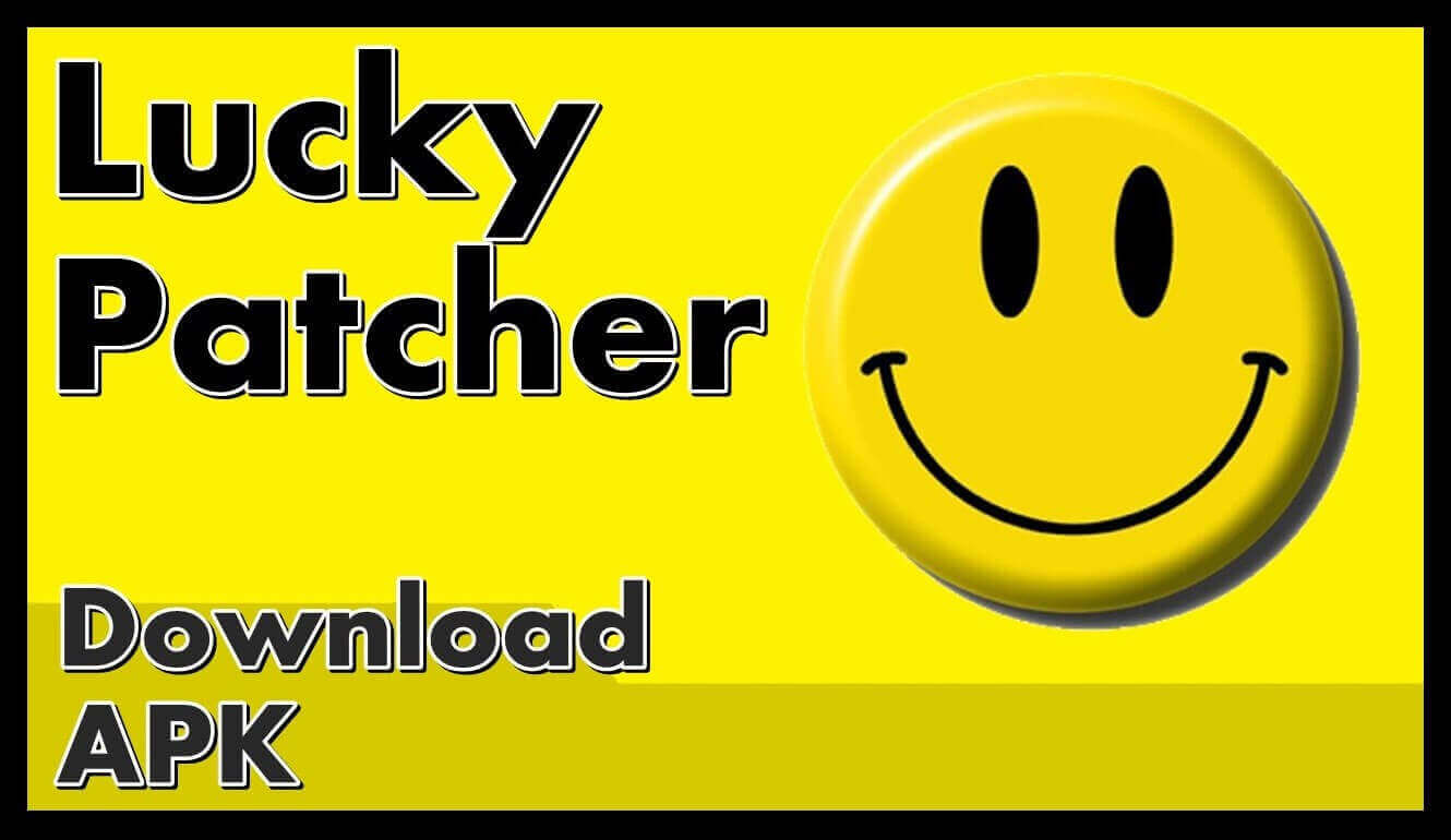 Lucky Patcher 2021 Crack APK Latest Download Free