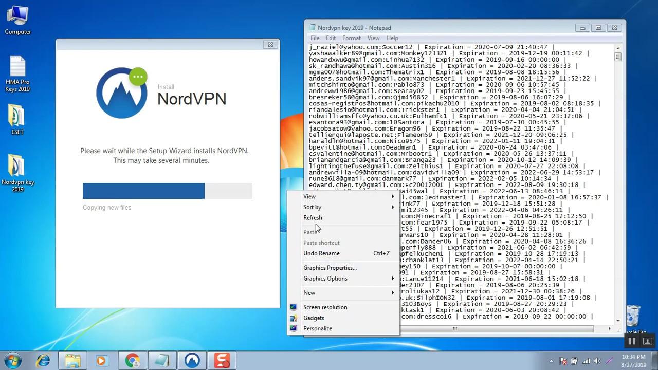 NordVPN 6 _ fast VPN app for privacy & security