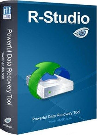 R-Studio 8.16 Crack _ Data Recovery Software Free