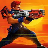 Metal Squad v2.3.1 + Game Mod (Unlimited Money)