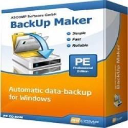 BackUp Maker Pro Crack 8 Data Backup Free