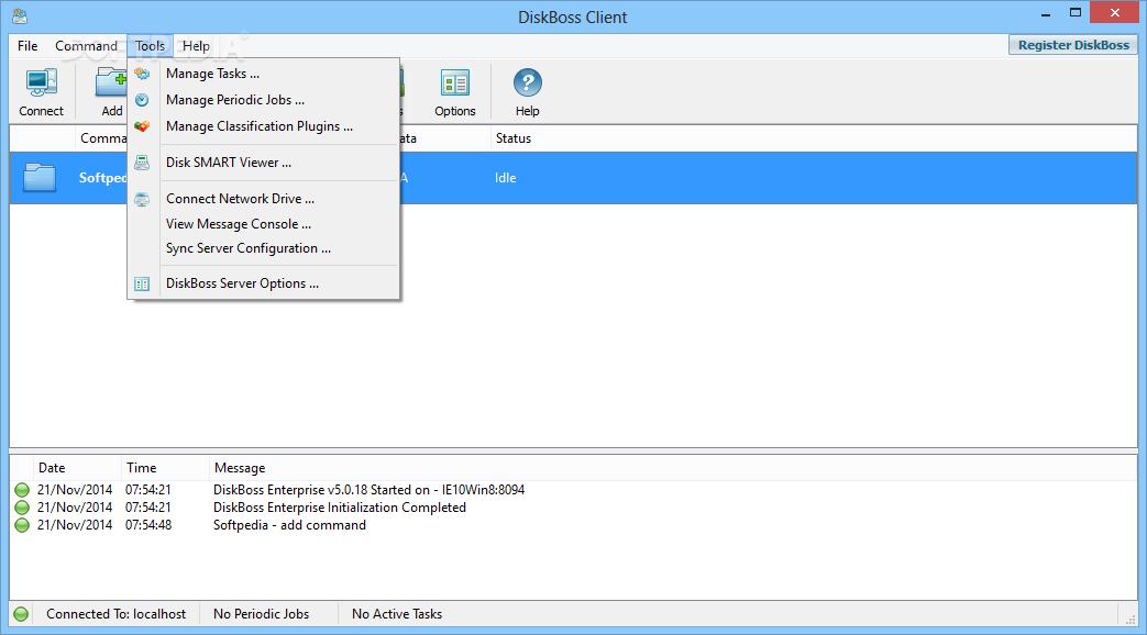 DiskBoss 16 Crack _ Data Management Software Free