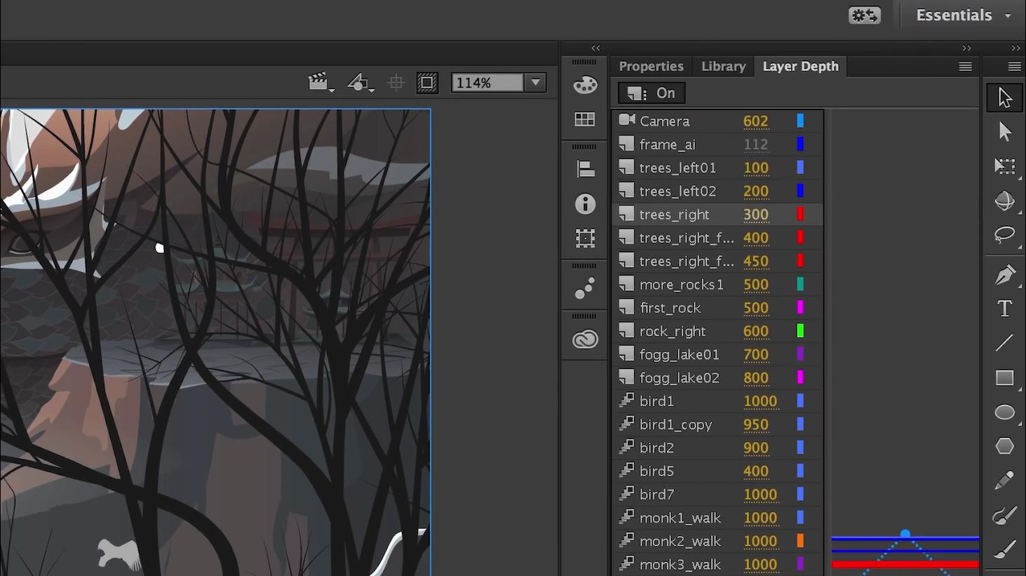 Adobe Animate CC 22.0 Crack _ Flash Animation Free