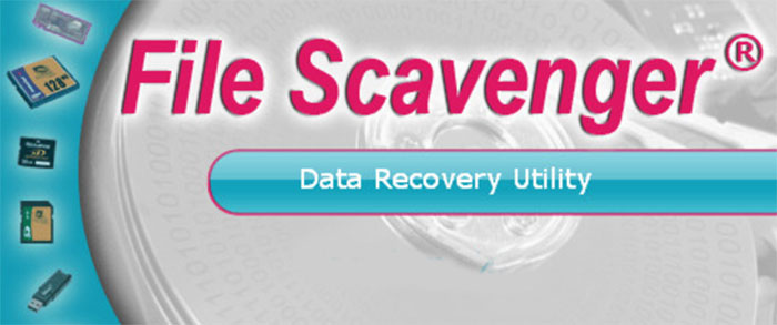 File Scavenger 6.1 Crack _ License Key Free Download