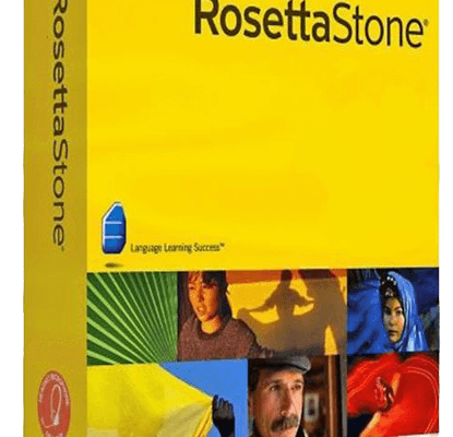 Rosetta Stone 8.11 Crack + Language-Learning Software