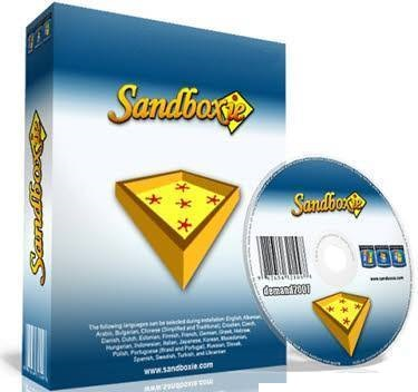 Sandboxie 5.51 Crack _ Software For Application Free