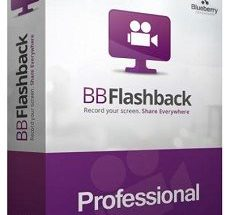BB Flashback Pro 5.53 Crack With License Key Free