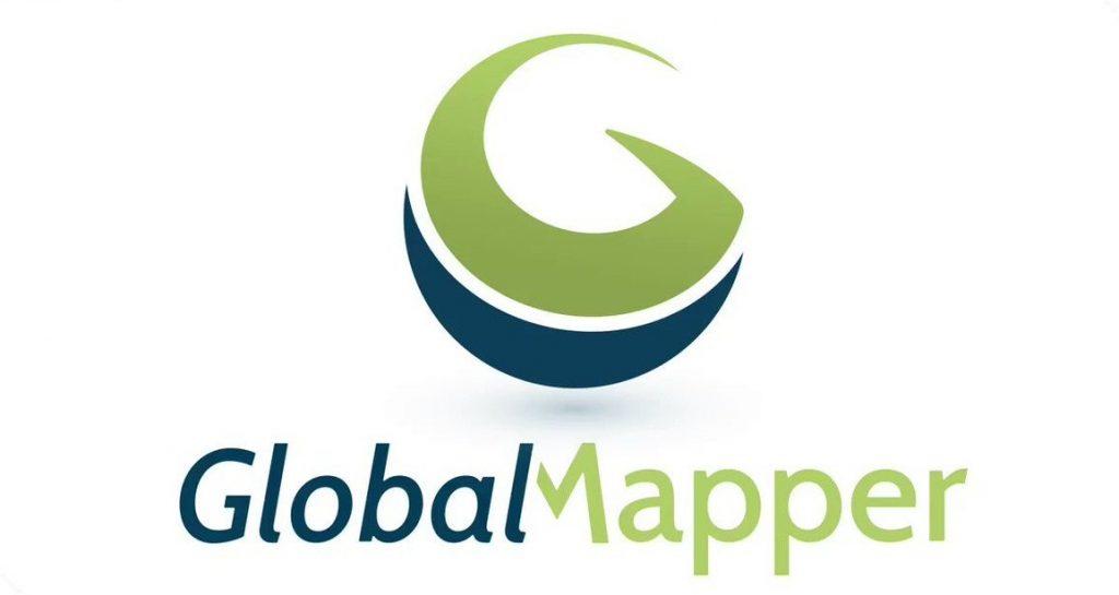 Global Mapper 23.0 Crack + Serial Key Free Download 2022