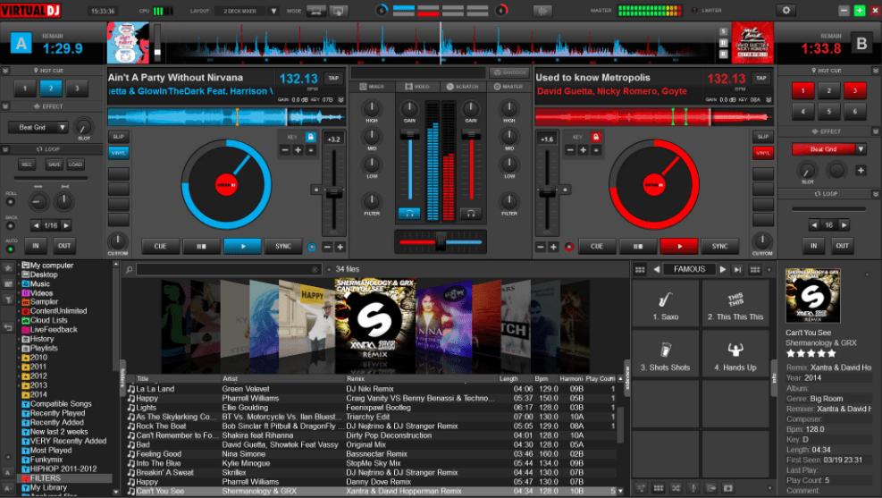 Virtual DJ Pro 2021 Crack _ software reviews Free