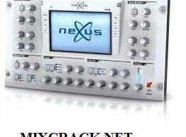 Refx Nexus 3.5.3 Crack _ Torrent Free Download