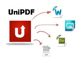 UniPDF PRO 1.3.5 With Crack 2021 Download