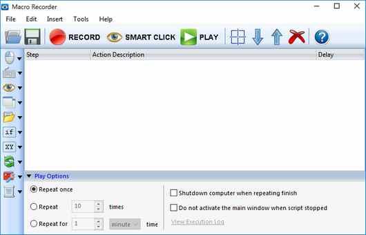 Auto Macro Recorder 5.9.0 Crack With Latest