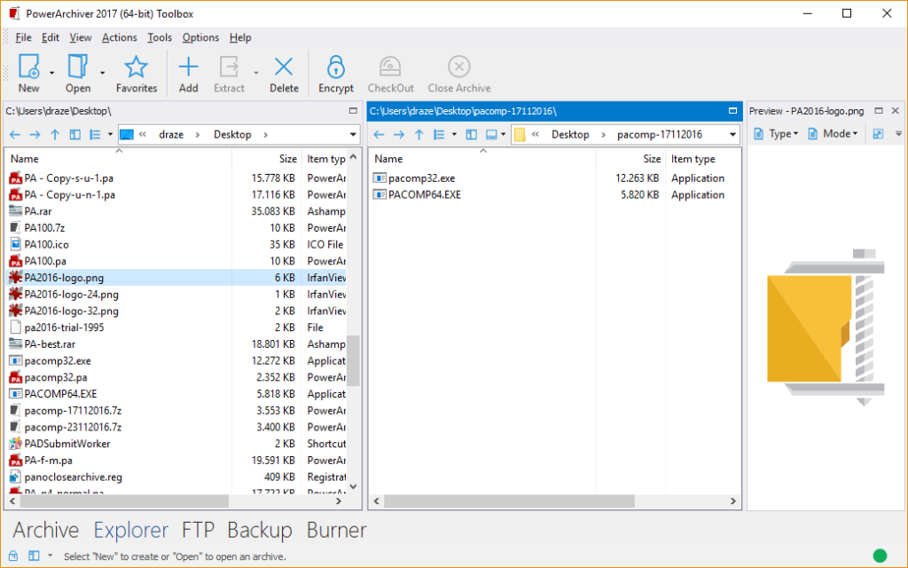 PowerArchiver Pro 2022 Crack With Serial Number Free Download