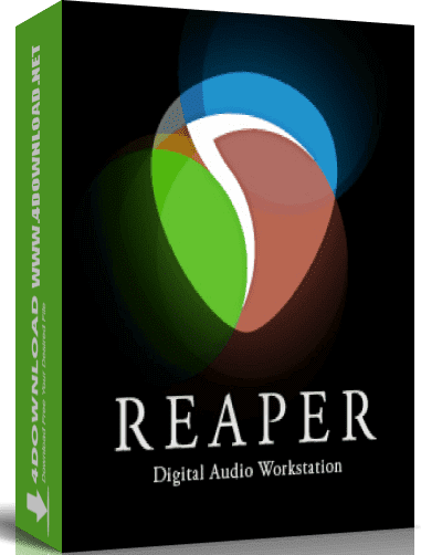 Cockos REAPER 6.37 Crack With License Key Free Download