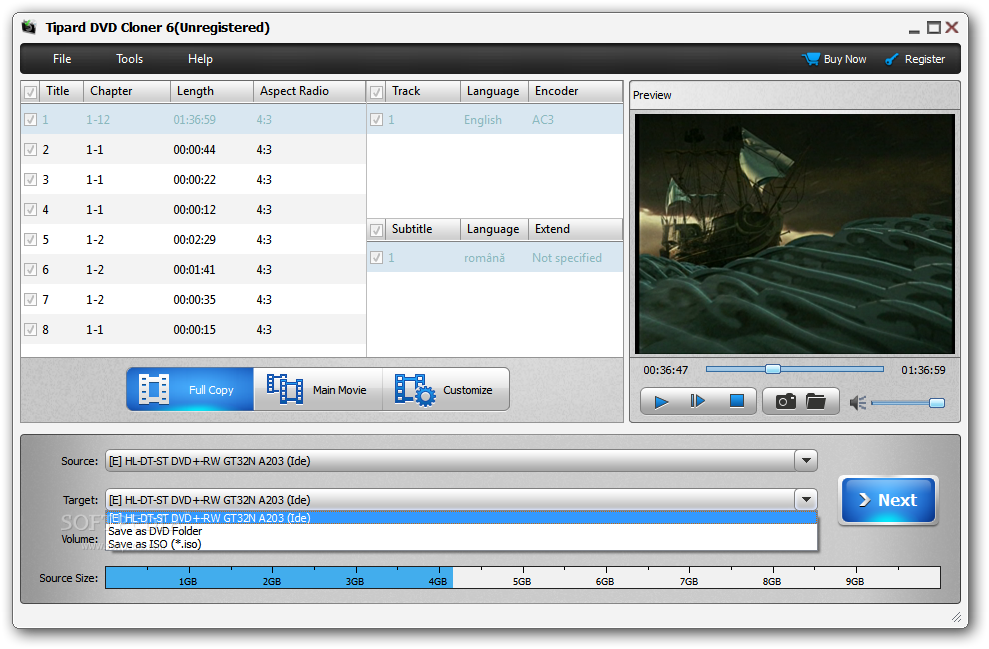 DVD-Cloner 2021 18.70 Crack With License Key Free Download