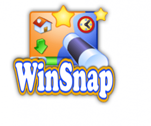 WinSnap 5.2.9 Crack _ License Key Portable Free Download