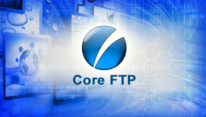 Core FTP Pro 2.2 Build 1960 Crack + Serial Key Free Download